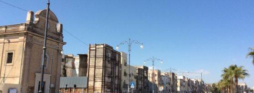 Taranto, recupero città vecchia. Il Comune lavora sul waterfront