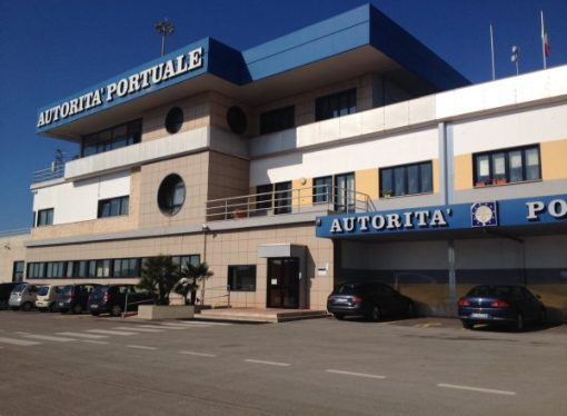 Porto di Taranto, in tre anni previste opere per 240 milioni di euro
