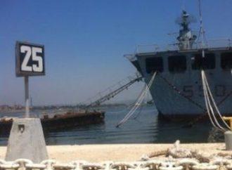 Manutenzione navi di stanza a Brindisi e Taranto, appalto bloccato dal Tar. La Marina chiarisce