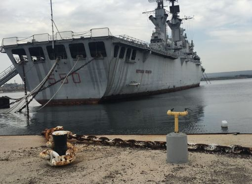 Amianto sulle navi militari, 45 unità sono a Taranto