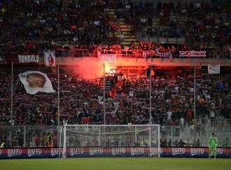 Taranto-Catania, ecco le decisioni della Lega. Parte la prevendita