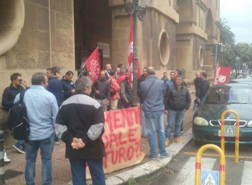 Taranto, la ex Cementir chiude e licenzia tutti i lavoratori