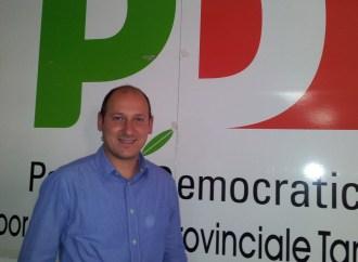 Taranto:  Azzaro lancia la sfida dei 40enni, Bitetti fa un passo indietro ma…