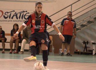 Italcave Real Statte, primo derby in trasferta