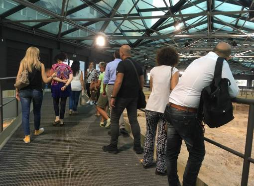 """Taranto sotterranea, tutta da vedere: ecco il programma di domenica <span class=""""dashicons dashicons-calendar""""></span>"""