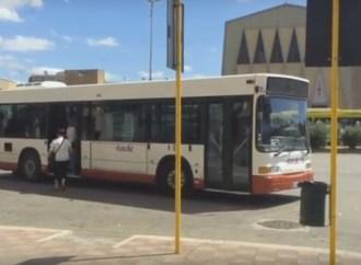Taranto, gli orari dei bus Amat a Capodanno