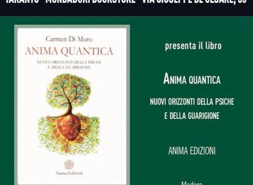 Anima quantica, le frontiere dell'Olismo alla Mondadori