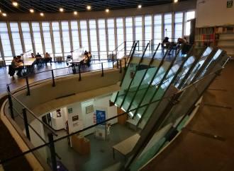 Taranto, la Biblioteca sarà aperta a concerti e spettacoli