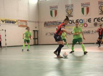 Italcave Statte paga gli errori, passa la Lazio