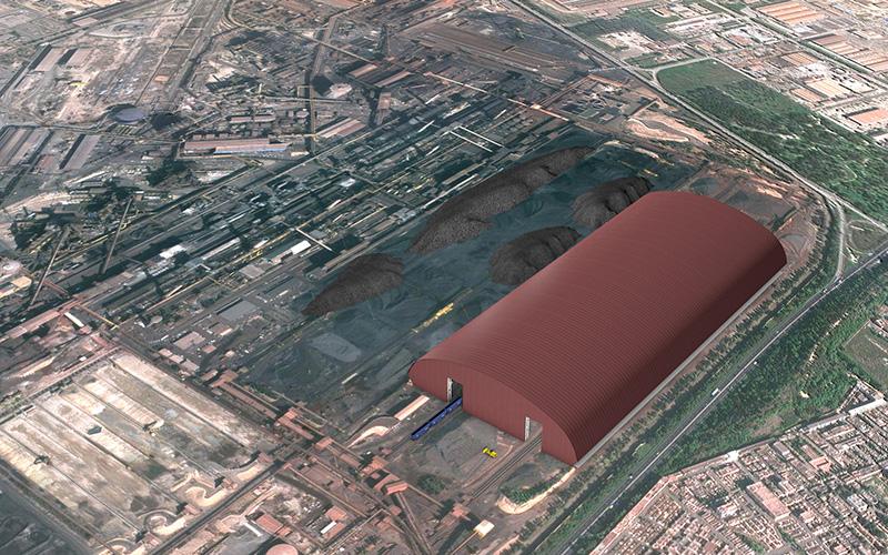 Ilva, Taranto Respira chiede chiarezza sulla posizione del nuovo governo