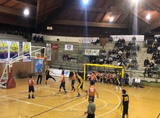 Vittoria a Lecce e primato in classifica, il Santa Rita torna a farsi sentire