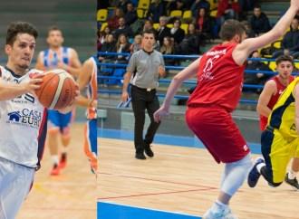 Taranto, nel week end del basket serve il grande pubblico