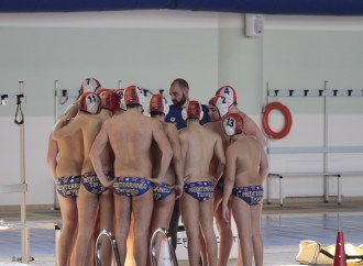 Pallanuoto, inizia bene la Baux Mediterraneo Taranto