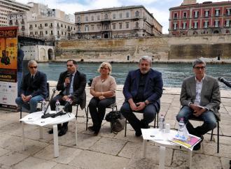 Medimex, a giugno Taranto diventa capitale del rock