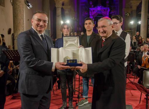 Taranto, all'istituto Pacinotti il Mysterium Festival 2018