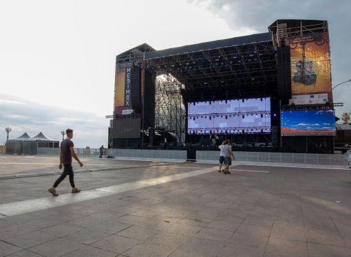 """Al via Medimex 2018, per 4 giorni Taranto capitale del rock <span class=""""dashicons dashicons-calendar""""></span>"""