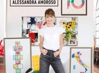 """Alessandra Amoroso, firmacopie in libreria <span class=""""dashicons dashicons-calendar""""></span>"""