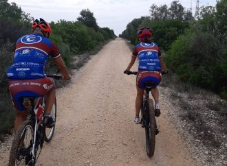 Ciclismo, ritorna la Gran Fondo dei Due Mari di Mountain bike