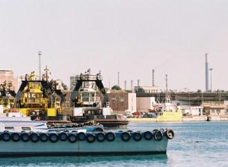 Logistica integrata e portualità, Taranto discute del suo futuro