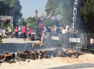 Torna la Spartan Race