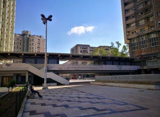 Taranto, al via la riqualificazione di Piazza Dante