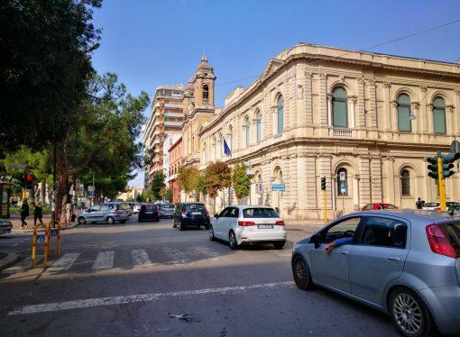 Ecosistema urbano, Taranto migliora di pochissimo