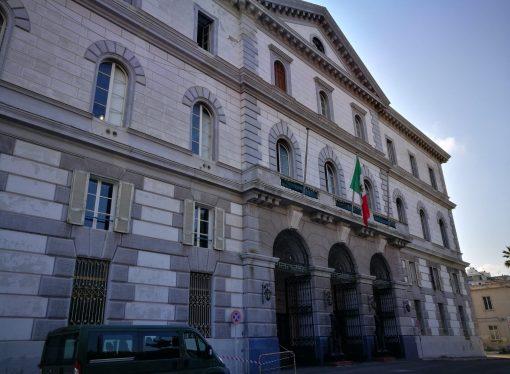 Taranto, SOS Arsenale: picco di lavoro, ma non c'è personale