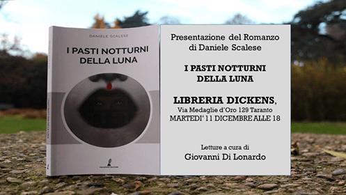 """I pasti notturni della luna nel libro di Scalese <span class=""""dashicons dashicons-calendar""""></span>"""