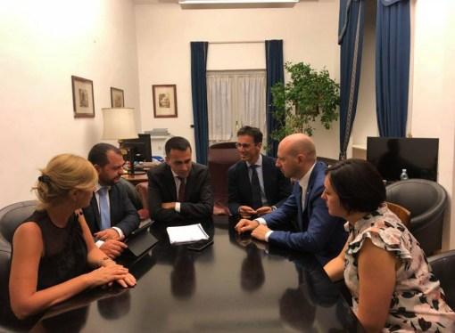 Battista e Corvace: Nel M5S i parlamentari tarantini hanno voce in capitolo?