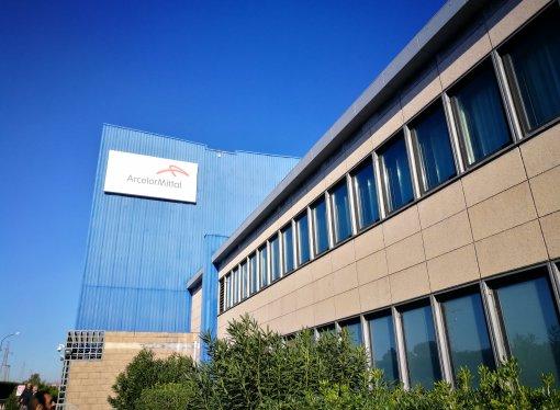 Taranto, revocato lo sciopero nello stabilimento ArcelorMittal