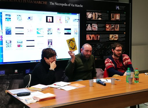 Taranto Legge 2019, buona la prima