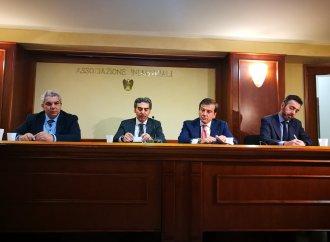 Confindustria Taranto e Consorzio Integra, intesa per la competitività