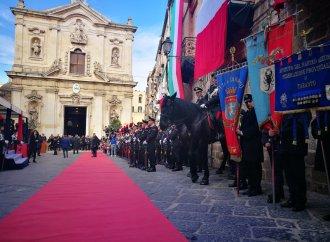 Taranto, i carabinieri tornano in città vecchia