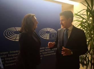 Fondi europei per il Sud liberi dai vincoli, passa l'emendamento D'Amato