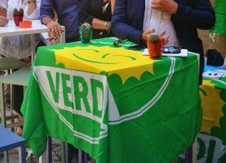 I Verdi in Puglia scelgono Emiliano