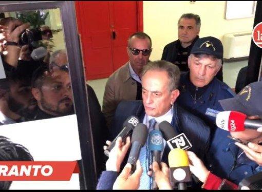 Inquinamento a Taranto, la Procura vara un nuovo metodo di lavoro e controllo