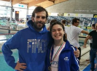 Nuoto, Benedetta Pilato agli Europei di Glasgow