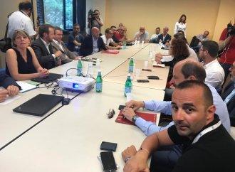 ArcelorMittal, nulla di fatto a Roma. Il confronto sulla cigo prosegue a Taranto