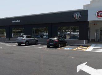 Autoclub raddoppia, nuova apertura a Massafra