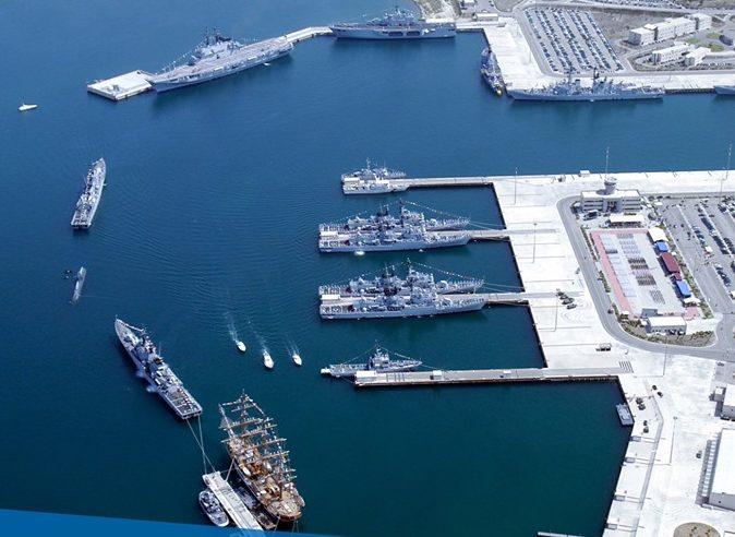 Calendario Marina Militare 2019.Giornata Della Marina Taranto Protagonista Ecco Il