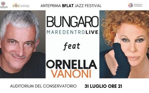 "Bungaro-Vanoni, serata d'autore nel Castello <span class=""dashicons dashicons-calendar""></span>"