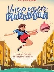 "Voleva essere Maradona, la Panico si racconta allo Yachting <span class=""dashicons dashicons-calendar""></span>"
