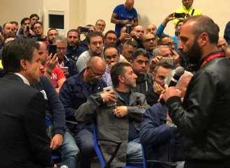 Mittal, sindacati pronti a marciare su Roma: Taranto rischia di implodere