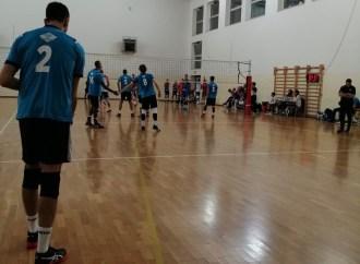 Volley, il Martina cede in casa al Casarano