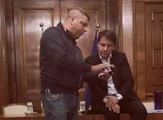 """Battista: """"Conte, se vuoi passare alla storia… su Taranto passa ai fatti!"""""""