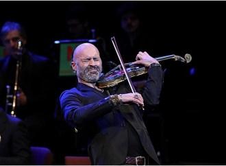 """Amici della Musica, violino al tempo di… tango <span class=""""dashicons dashicons-calendar""""></span>"""