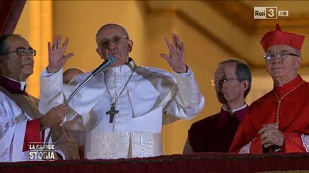 Bergoglio a Bari il 23 febbraio