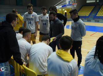 C silver, sabato al Palafiom Santa Rita-Dinamo Brindisi