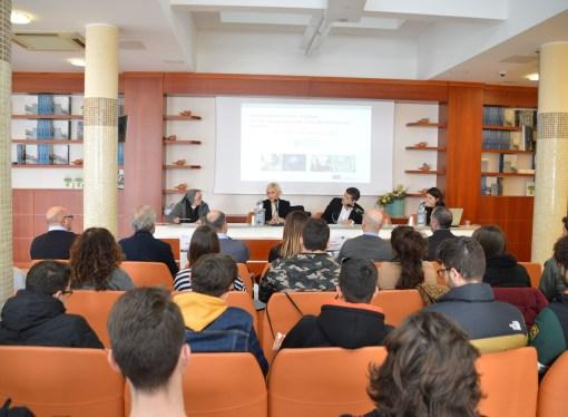 Il lavoro che verrà,  a Taranto il Ciofs studia il futuro
