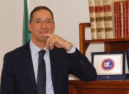 Ordine Avvocati Taranto, Moretti resta il sella